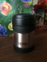 small thermos